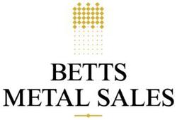 Betts Metal Sales