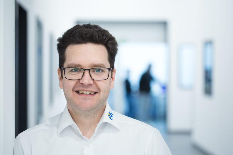 Jon Forstreuter