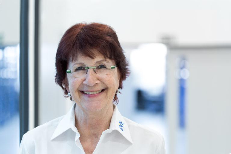 Susanne Haugstätter