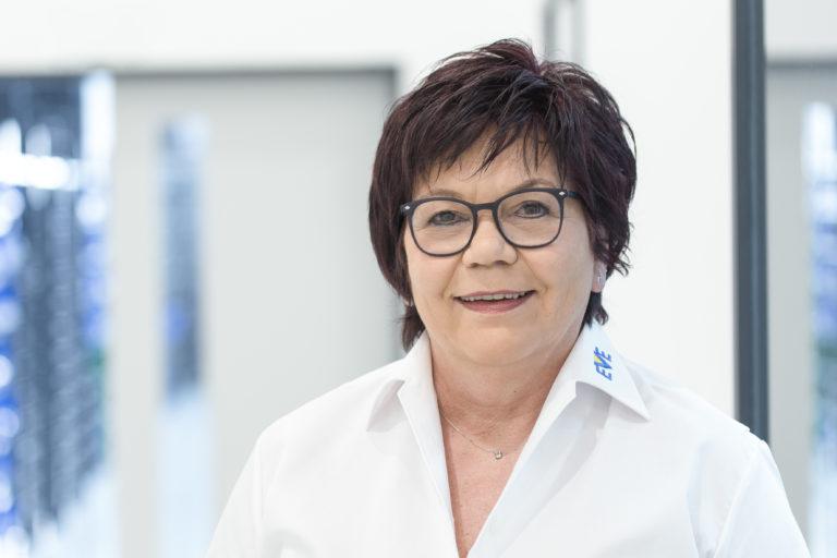 Ursula Barth