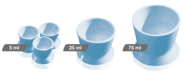 SILICONE BOWLS TOP